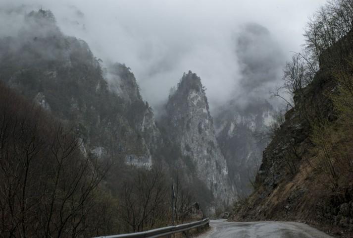 Kosovo, Rugova valley
