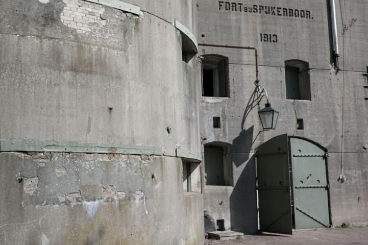 Fort Spijkerboor, Nicole Segers