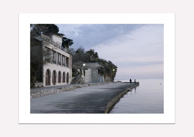 Rab, Croatia - Fine art print A4